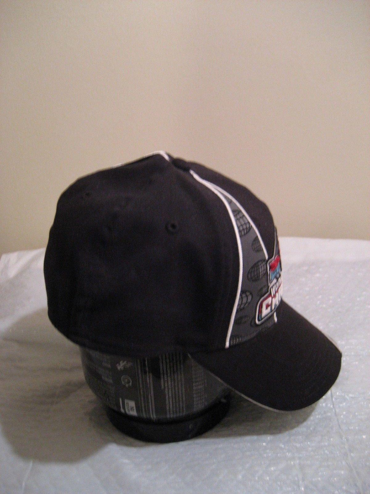 SAINT LOUIS 2006 WORLD SERIES CHAMPIONS CAP/HAT BY NEW ERA, size large