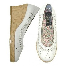 Ladies Fashion Corkwood Wedges shoes size  10 Brand New - $10.00