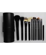 M.A.C. 12 Piece Makeup Brush Set - $142.00