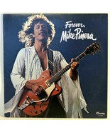 Mike Pinera Forever Vinyl Record 1980 Quality SV 2059 - £5.25 GBP