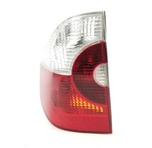 2004 - 2006 BMW X3 Tail Light Left Driver Side Clear Turn Lens OEM 04 05 06  - $69.29