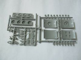 Highliners Stock #2007 F7 B-Unit Kit with Screens and all Parts HO Scale image 4