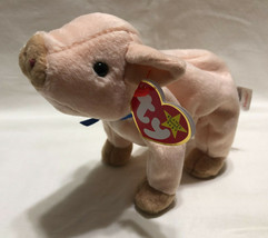 TY BEANIE BABY KNUCKLES DATE 3/25/1999, P.E. STYLE 4247 - NEW OLD STOCK - $9.99