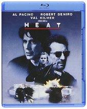 Heat [Blu-ray] (1997)