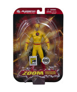 SDCC FLASHPOINT ZOOM COLLECTOR ACTION FIGURE DC... - $39.99