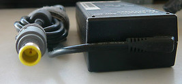 20v Lenovo ADAPTER CORD - Thinkpad T400 T410 T430 battery charger electr... - $33.61