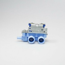 WH13X81 GE Water Inlet Valve OEM WH13X81 - $24.70
