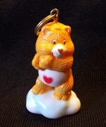 CareBears Tenderheart Keychain NEW - $3.99