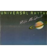 Ralph MacDonald – Universal Rhythm - $6.99