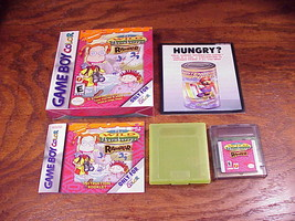 Color Game Boy The Wild Thornberrys Rambler Game instructions, box, case... - $9.95