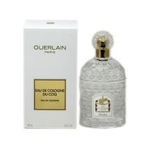 GUERLAIN DU COQ EAU DE COLOGNE 100 ML/3.3 FL.OZ.  - $68.81