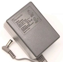 Panasonic Pqlv1 9v Dc 9 Volt 800ma 9vdc Power Supply Adaptor FREE SHIPPING - $11.72
