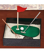 Tee Time Executive Mini Sandbox - $11.50