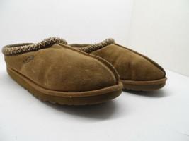UGG Australia  Tasman Slippers Chestnut Youth Size 6M - $21.37
