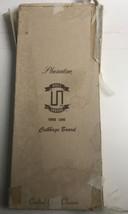 Vintage Pleasantime Games CRIBBAGE BOARD +Original Instructs Pegs Box 3 ... - $19.80