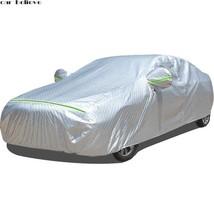car covers waterproof umbrella sun shade funda coche For hyundai creta b... - $84.65
