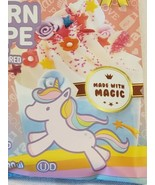 Unicorn Frappe Frappuccino Blended Drink Mix 2.8oz Pouch Frozen Bean Lim... - $8.50
