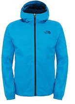 The North Face Mens Quest Jacket Blue Aster Heather X-Large - $109.99
