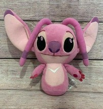 "Disney Funko Plush Angel Stuffed Animal Beanie Lilo Stitch Pink 9"" - $9.69"