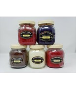 Pocono Candle 28 oz. Large Double Scented & Double Wicked Jar Candle - New - $24.99
