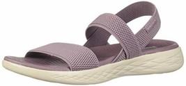 Skechers Women's On-The-go 600-Flawless Sandal (12|Light Mauve) - $23.77