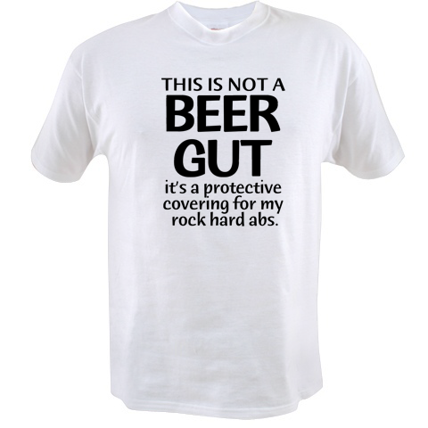 b3f0db95 This Is Not A Beer Gut Funny Shirt and 50 similar items