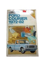 Chilton Book Repair And Tune Up Manual 6983 1972-1982 Ford Courier New - $16.97