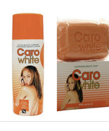 Caro Lightening Lotion 500ml +soap 7oz Fast shipping - $19.99