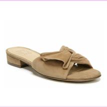 Naturalizer Womens Mila Open Toe Slide Sandals Barley Size 8 M - $23.10