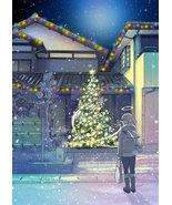 Fine Art Print - Merry Christmas - $9.00+