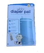 Diaper Pail Steel Can - $39.46