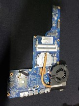 HP Laptop Motherboard 640893-001 w/ AMD Athlon II P360 2.00 GHz - $82.24