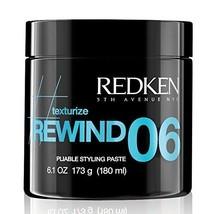 Redken 06 Rewind - $23.92