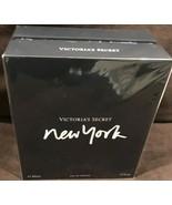 NEW VICTORIA'S SECRET New York EAU DE PARFUM FRAGRANCE $68.00 Halloween ... - $33.65