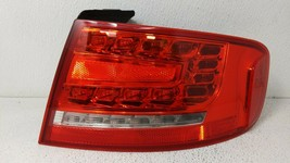 2010-2012 Audi A4 Passenger Right Side Tail Light Taillight Oem 85450 - $112.25