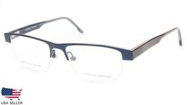 NEW PRODESIGN DENMARK 1402 c.9031 BLUE EYEGLASSES FRAME 53-17-145 B34mm ... - $86.63