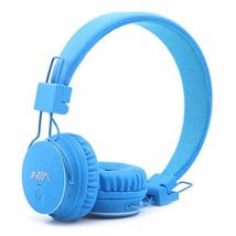 GranVela Q8 Wireless Headphones Lightweight Foldable Steoro Headset with... - $33.71