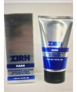 Zirh  Alpha-Hydroxy Face Wash, 4.2 oz  - $13.86