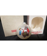 """Vtg 1998 Collector's Edition Campbell Kids """"It's Tree Trimming Time"""" Orn... - $5.00"""