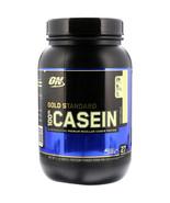 Optimum Nutrition ON Gold Standard 100% CASE (Creamy Vanilla) 2lbs. Prot... - $37.00