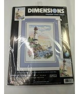 Dimensions Counted Cross Stitch Kit 35068 Dawn of New Day - $34.95