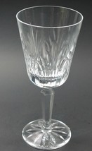 Lenox Cut glass saratoga wine Crystal  Made in USA - $17.60