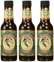 Jamaican Original Pickapeppa Sauce - 5 oz (3 Pack) - $20.79