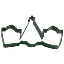 Wilton Christmas Tree & Presents Cookie Cutter Trio - Coloured - $10.84