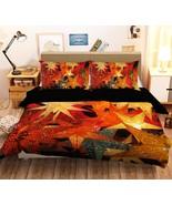 3D Weihnachten  Xmas 095 Bett Kissenbezüge steppen Duvet Decken Set Sing... - $83.85+