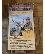 Monster Bucks III VHS - $87.88