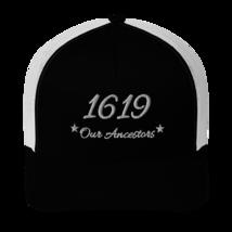 1619 Hat / Spike Lee Hat / 1619 Baseball Cap / 1619 Trucker Cap image 5