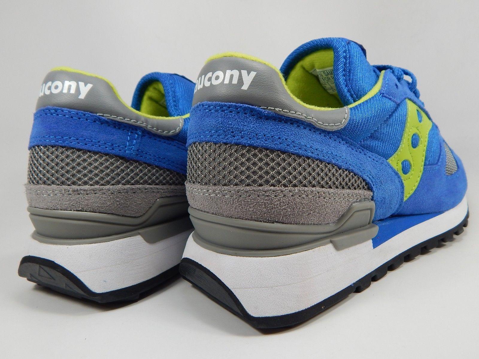 Saucony Shadow Original Men's Running Shoes Size: US 9 M (D) EU: 42.5 S2108-585
