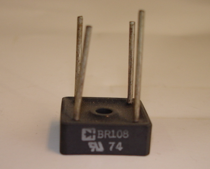 Primary image for Bridge Rectifier BR108