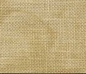 Country Mocha marbled 40ct Newcastle Linen 36x55 cross stitch fabric Zweigart